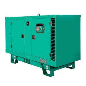 jual genset cummins 40 kVA