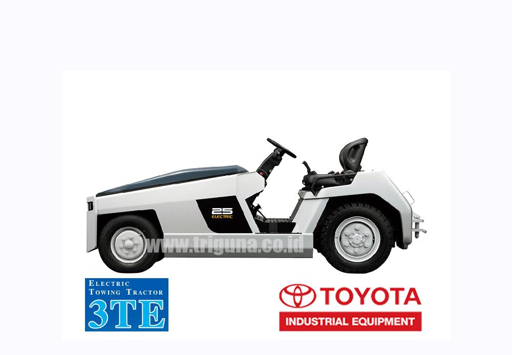Towing Electric / Battery Seri 3TE