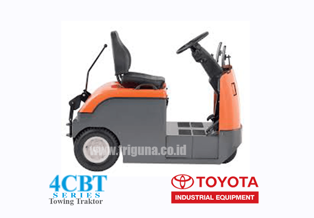 Towing Electric / Battery Seri 4CBT