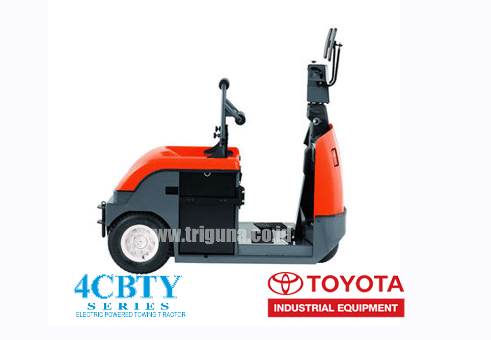 Towing Electric / Battery Seri 4CBTY
