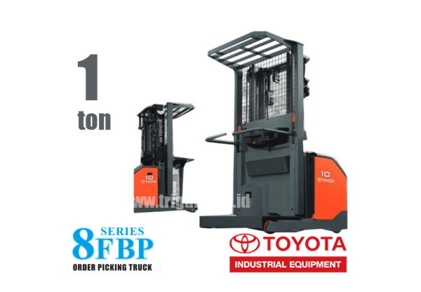 Order Picking 1 ton Toyota