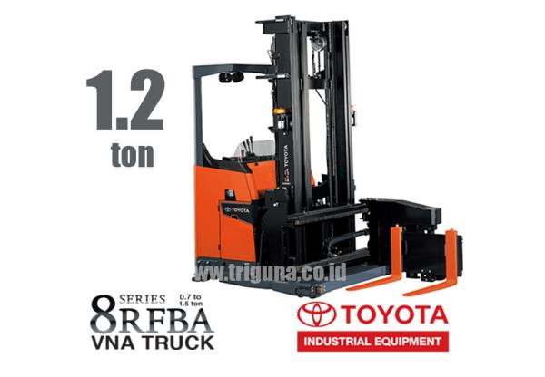 VBA Truck 8RFBA12