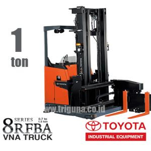 VNA Truck 8RFBA