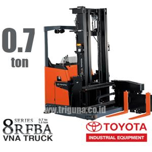 VNA Truck 700 kg Toyota 8RFBA7