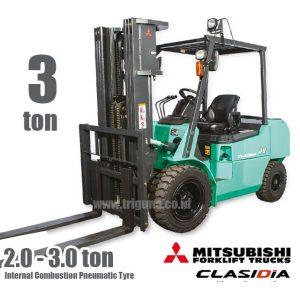 Mitsubishi Clasidia FD30HS