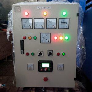 Panel ATS AMF 30 - 60 kVA