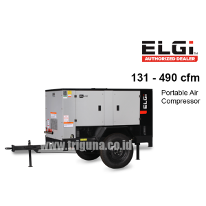 Jual Kompresor Portable Elgi