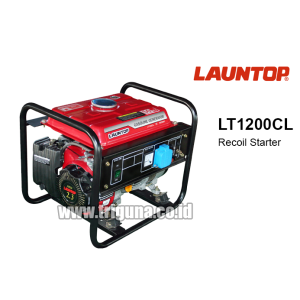 Genset Launtop LT1200CL